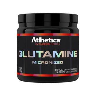 Glutamine 500 g - Atlhetica Nutrition