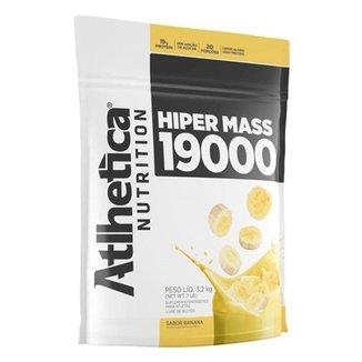 Hiper Mass 19.000 Atlhetica Nutrition 3,2 kg