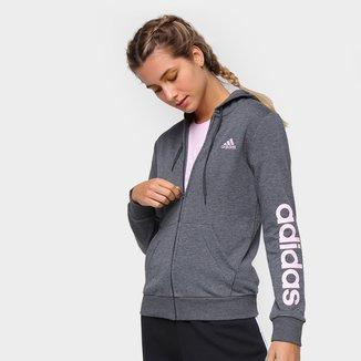 Jaqueta Adidas Linear Feminina
