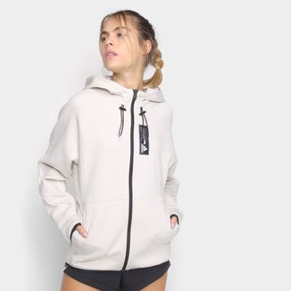 Jaqueta Adidas Sportswear C/ Capuz Feminina