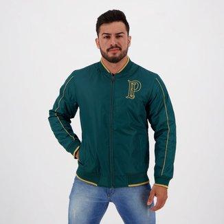Jaqueta Bomber Palmeiras Masculina