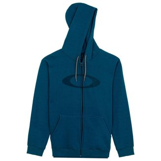 Jaqueta de Moletom Oakley Ellipse Masculina