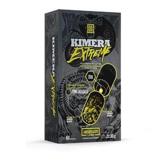 Kimera Extreme Iridium 60 Cáps