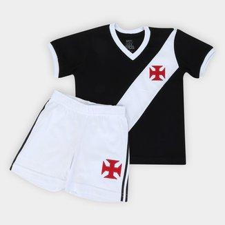 Kit Infantil Vasco da Gama 1948