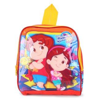 Lancheira Infantil Clio Style Maria Clara e JP Feminina