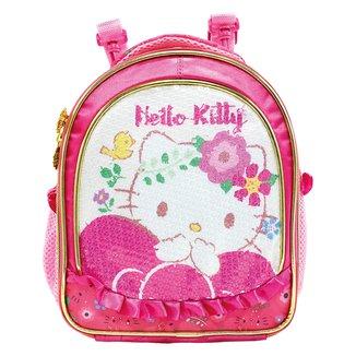 Lancheira Infantil Xeryus Hello Kitty Magic Touch
