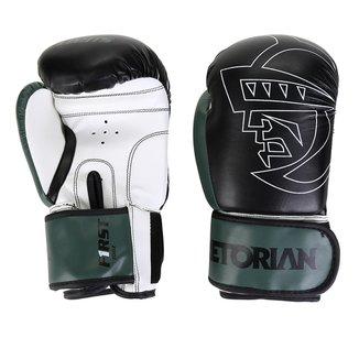 Luva Boxe/Muay Thai First Pretorian 10 Oz