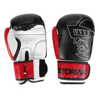 Luva Boxe/Muay Thai First Pretorian 14 Oz