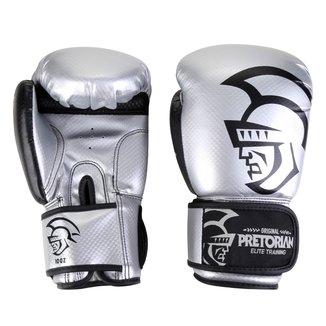 Luva Boxe/Muay Thai Pretorian Elite 10 Oz