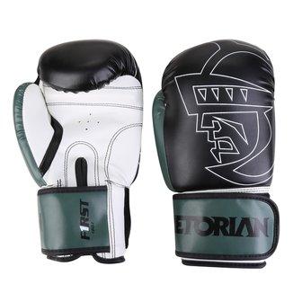 Luva Boxe/Muay Thai Pretorian First 12 Oz