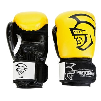 Luva de Boxe e Muay Thai Pretorian Elite Training