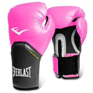 Luva de Boxe/Muay Thai Everlast Pro Style 14 oz