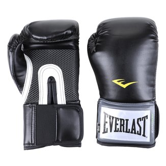 Luvas De Boxe/Muay Thai Everlast Pro Style 8 Oz