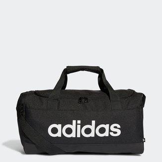 Mala Adidas Duffel Linear 25 Litros