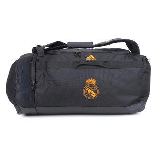 Mala Real Madrid Adidas Duffel Média