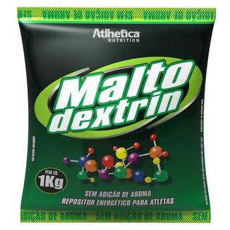 Maltodextrin 1 Kg - Atlhetica Nutrition