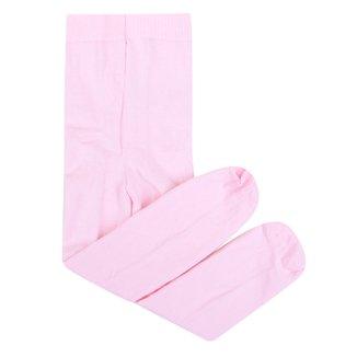 Meia Calça Infantil Lupo Cotton Com Elastano Lisa