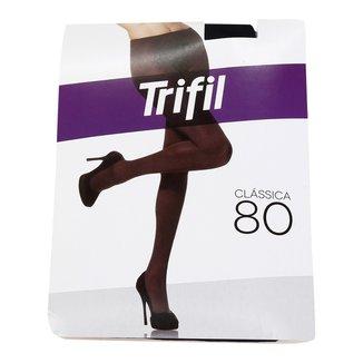 Meia-Calça Trifil Opaca Fio 80