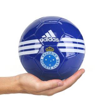 Mini Bola Adidas Cruzeiro