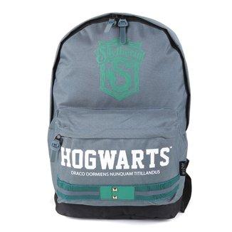 "Mochila Escolar Luxcel Harry Potter Hogwarts 18"" Masculina"