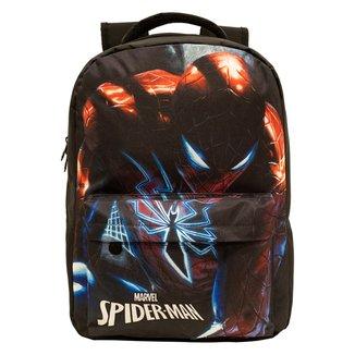 Mochila Escolar Xeryus Spider Man Masculina