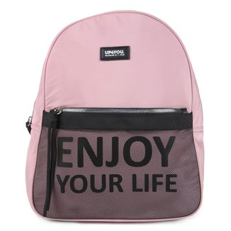 Mochila Gash Up4You Enjoy Your Life