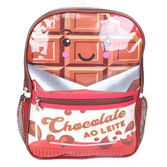 Mochila Infantil Clio Snacks