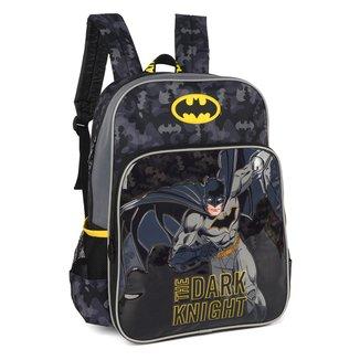 """Mochila Infantil Luxcel Batman 16"""""""