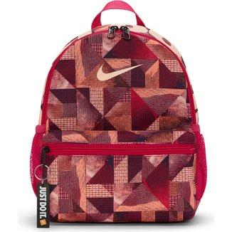 Mochila Infantil Nike Brasilia JDI