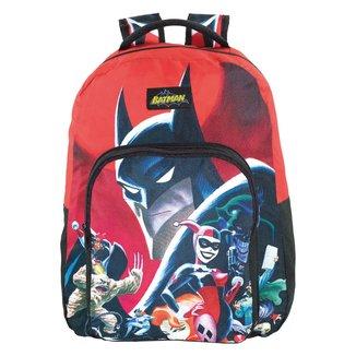 Mochila Infantil Xeryus Batman