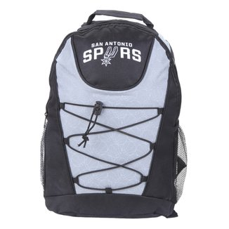 Mochila NBA San Antonio Spurs Maccabi Art