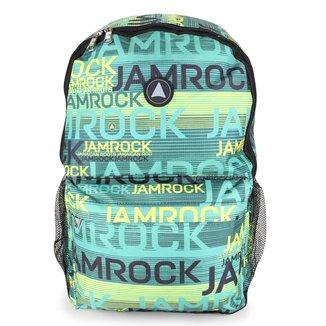 Mochila Seanite Jamrock