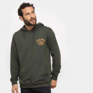 Moletom Oakley Athletic Hoodie Masculino
