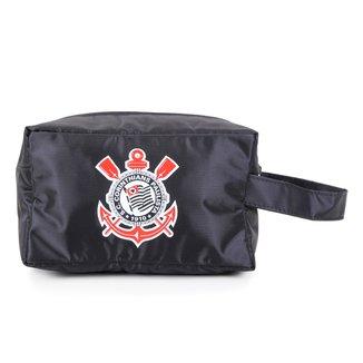 Necessaire Corinthians Logo