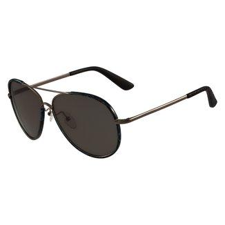 Óculos De Sol Etro Aviador ET100S 004