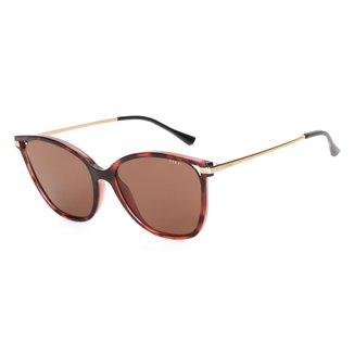 Óculos de Sol Grazi Havana Feminino