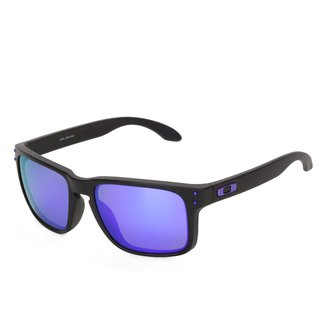 Óculos de Sol Oakley Polarizado Holbrook  0OO9102L