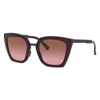 Óculos de Sol Oakley Sideswept Cryst Feminino