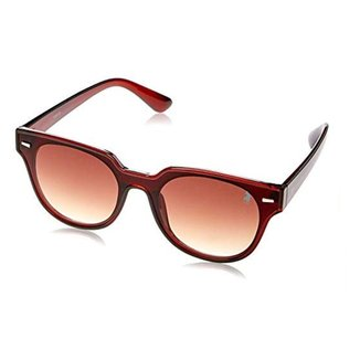 Óculos de Sol Polo London Club NYD 197 Feminino