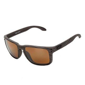 Óculos Oakley Holbrook Xl Prizmtungsten Polarizado