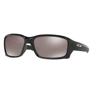 Óculos Oakley Straightlink Prizm Polarizado Masculino