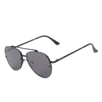 Óculos Solar Polo Wear Aviador Mg0999-C1 Masculino