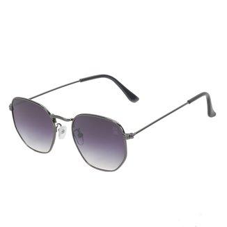 Óculos Solar Polo Wear Hexagonal Mg0506-C3 Masculino