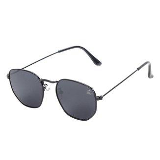 Óculos Solar Polo Wear Hexagonal Mg0506-C4