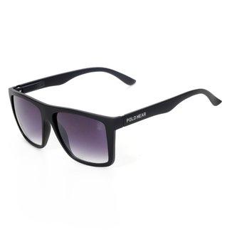 Óculos Solar Polo Wear Quadrado Mg1024-C2 Masculino