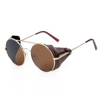 Óculos Solar Polo Wear Redondo Mg0879-C2