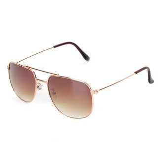 Óculos Solar Polo Wear Redondo Mg1007-C5 Masculino