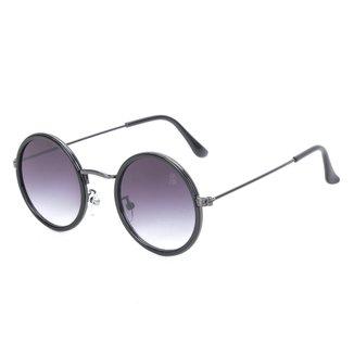 Óculos Solar Polo Wear Redondo Mg1010-C2 Masculino