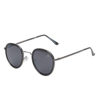 Óculos Solar Polo Wear Redondo Mg1037-C6 Masculino