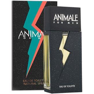 Perfume  Animale Masculino For Men EDT 100ml